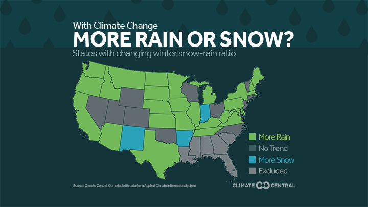 Tennessee\'s Climate Threats | States at Risk